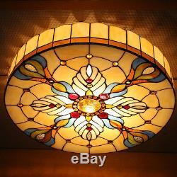 Modern Flush Mount Bohemia Style Ceiling Light Ceiling Lamp 12 New