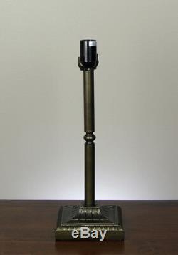 Winter Clearance Tiffany Modern Lantern Style Art Deco Bedside Lamp Table Lamp